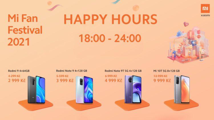 Xiaomi Happy Hours 1920x1080x