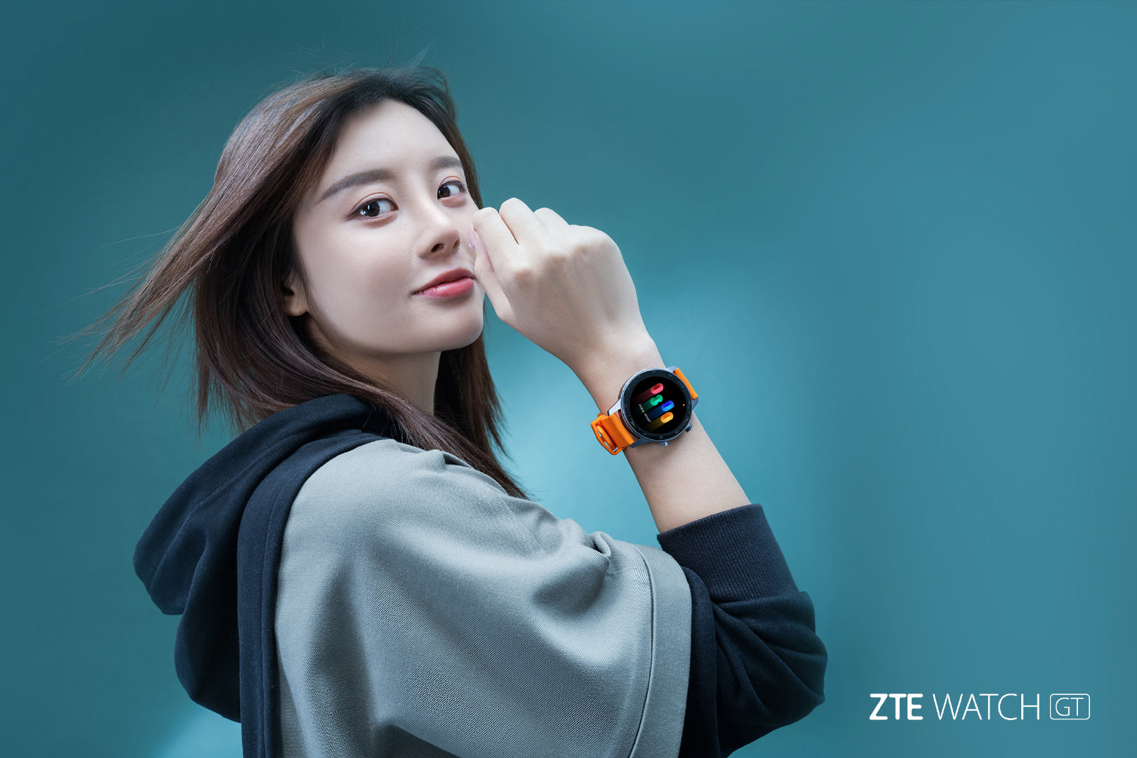 ZTE Watch GT 3 1620x1080x