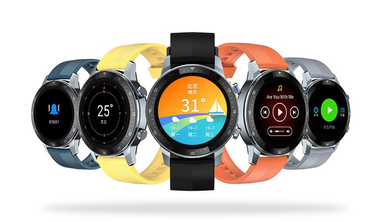 ZTE Watch GT 5 750x438x