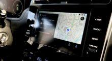 TomTom AmiGO nově podporuje Android Auto
