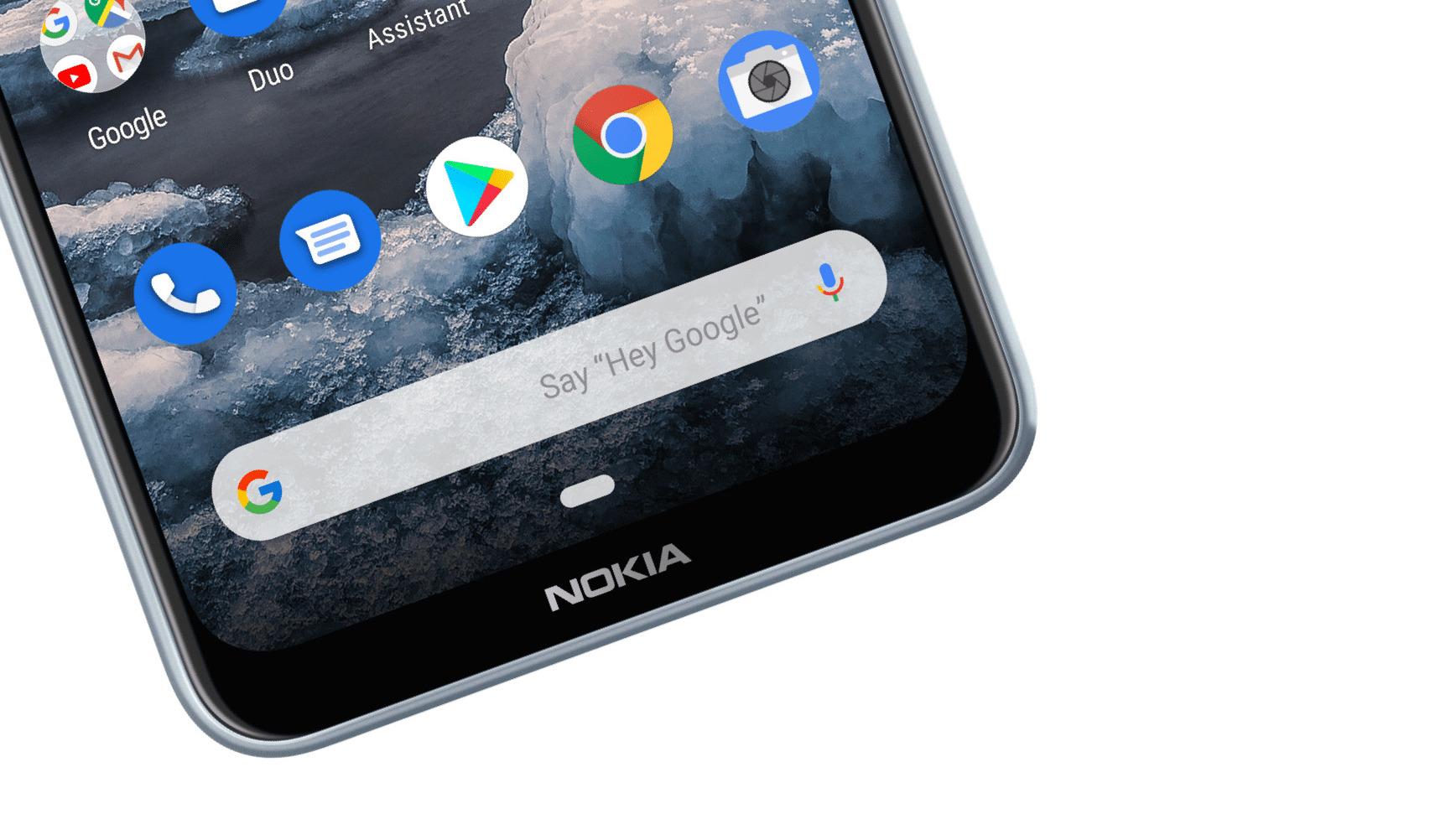Mobily Nokia možná přijdou o čistou podobu systému