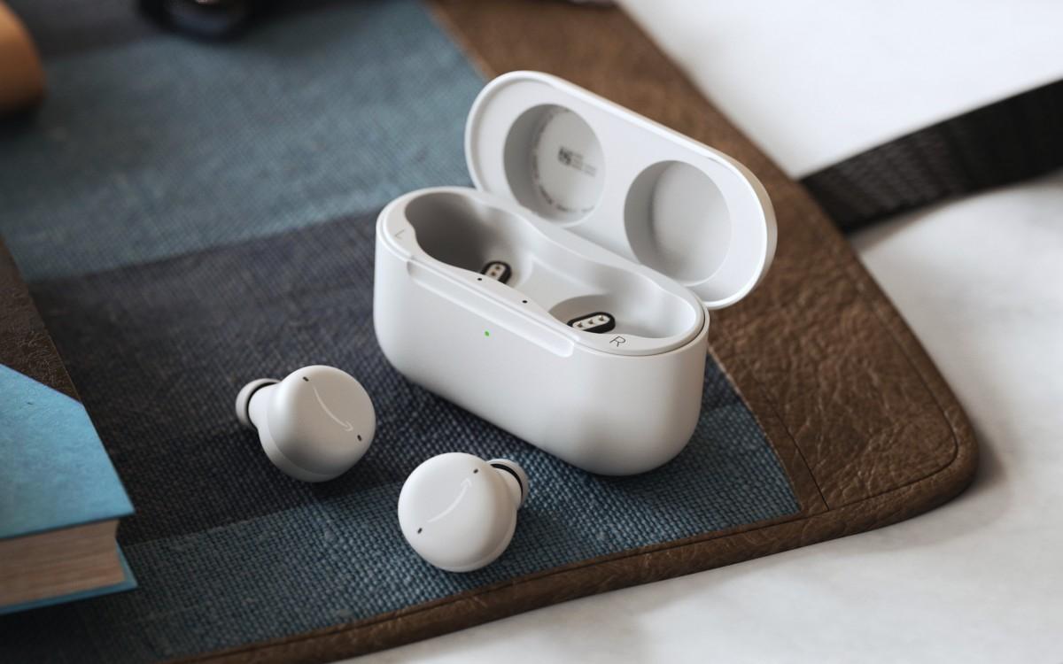 Amazon uvedl druhou generaci sluchátek Echo Buds. Nabídnou ANC a bezdrátové nabíjení.
