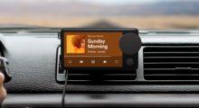 Spotify představilo Car Thing, první zařízení do auta