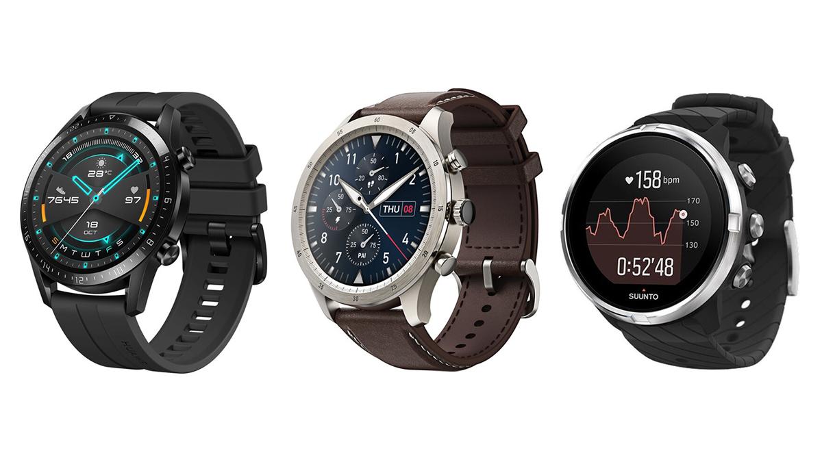Chytré hodinky se slevou, luxusní i sportovní [sponzorovaný článek]