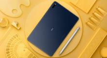 Huawei má tři novinky do řady MatePad