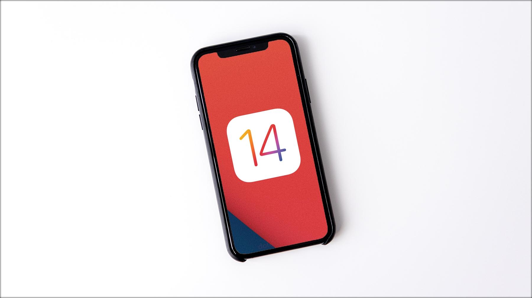 """Apple vám """"dovolí"""" zůstat na iOS 14, přesto budete čerpat benefity"""