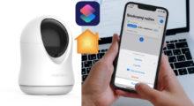 Využijte aplikaci Zkratky k ovládání chytré domácnosti [sponzorované články]