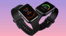 TicWatch GTH jsou nové levnější hodinky