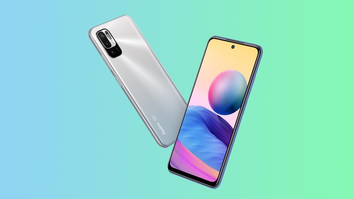 Xiaomi má nejlevnější 5G telefon. Redmi Note 10 5G míří na náš trh [sponzorovaný článek]
