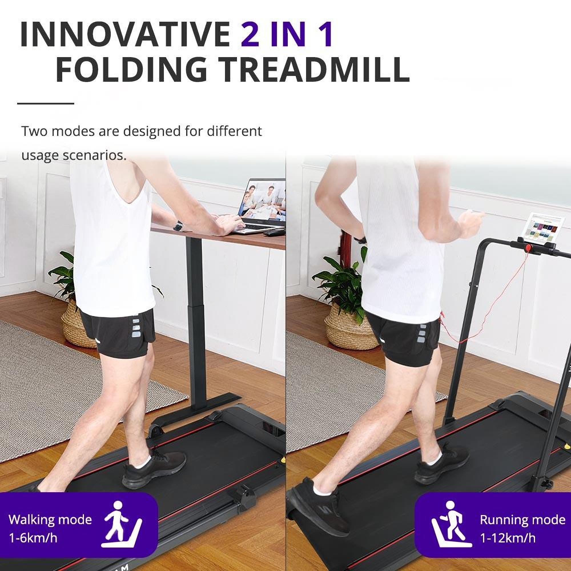 Chcete mít pohyb a zároveň pracovat? S tím vám může skvěle pomoci například ACGAM T02P! [sponzorovaný článek]