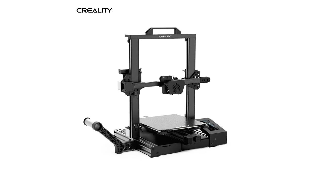 Tiskněte doma na 3D tiskárně! Kvalitní Creality 3D nabízí bytelné provedení [sponzorovaný článek]