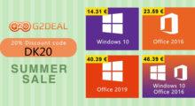 Přechod na Windows 10 a Office 2019 levně a rychle [sponzorovaný článek]