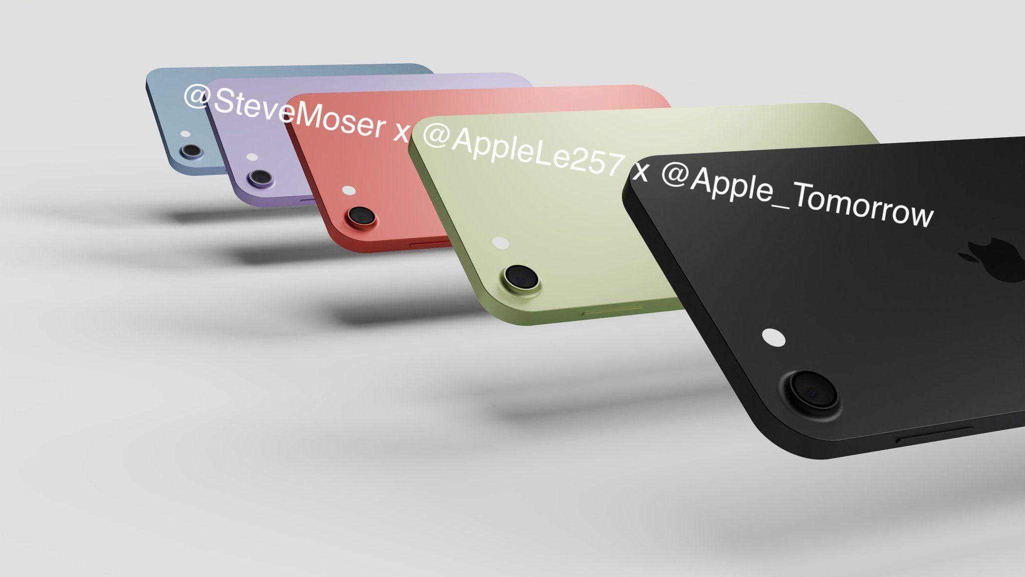 iPod Touch by mohl dorazit v aktualizované podobě