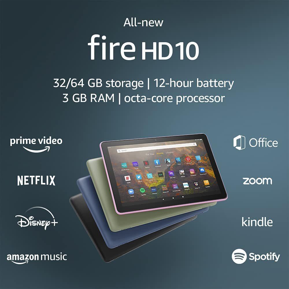 Fire HD 10 1000x1000x