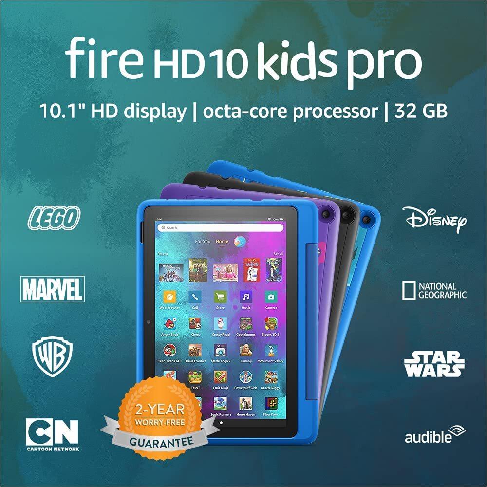 Fire HD 10 Kids Pro 1000x1000x