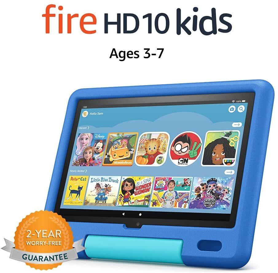 Fire HD10 Kids 905x888x