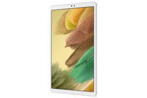 Galaxy Tab A7 Lite LTE Silver VFrontR30 4500x3000x
