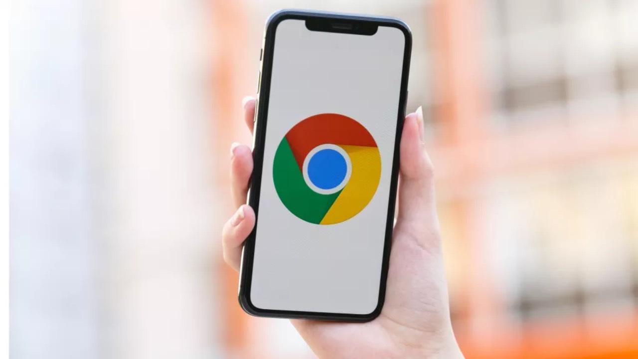 Google Chrome pro iOS nově nabízí widgety