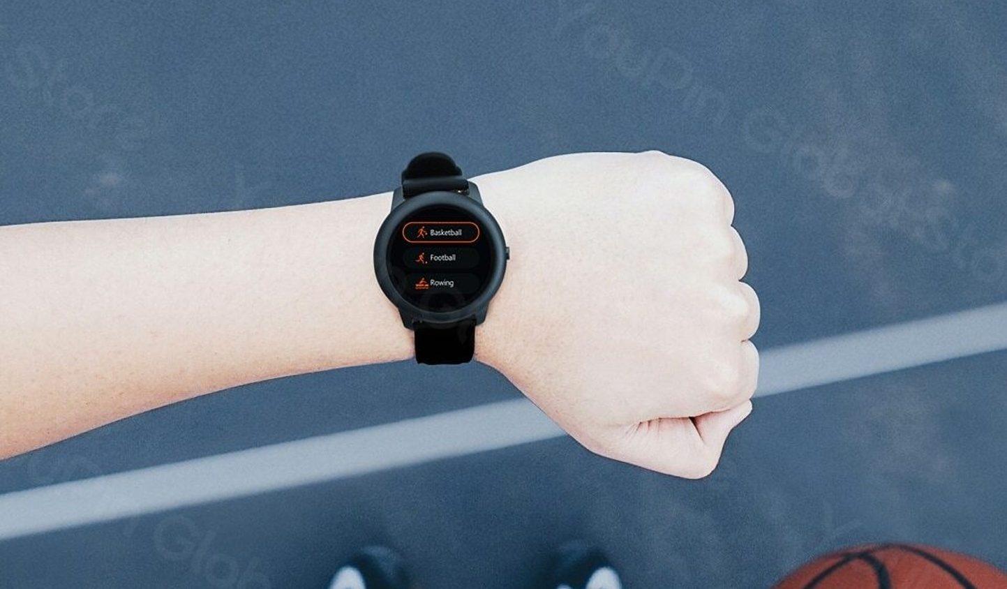 Haylou Solar LS05 jsou hodinky se skvělou výdrží za velice dostupnou cenu! [sponzorovaný článek]