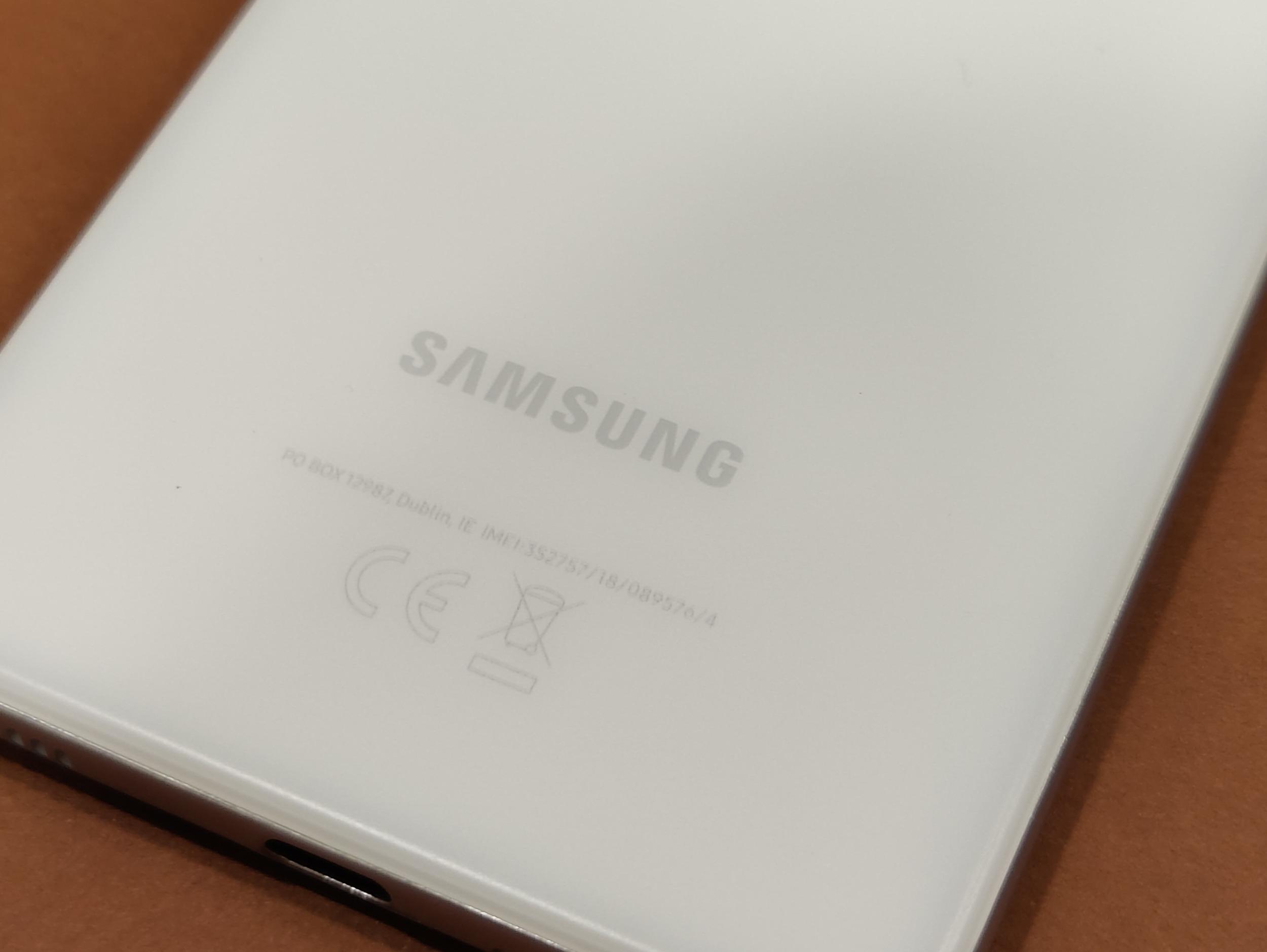 Samsung chystá velmi levný 5G telefon s 50MPx fotoaparátem