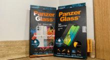 PanzerGlass: Otestovali jsme antibakteriální sklo a kryt [recenze]