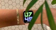 Apple vydal také watchOS 7.5