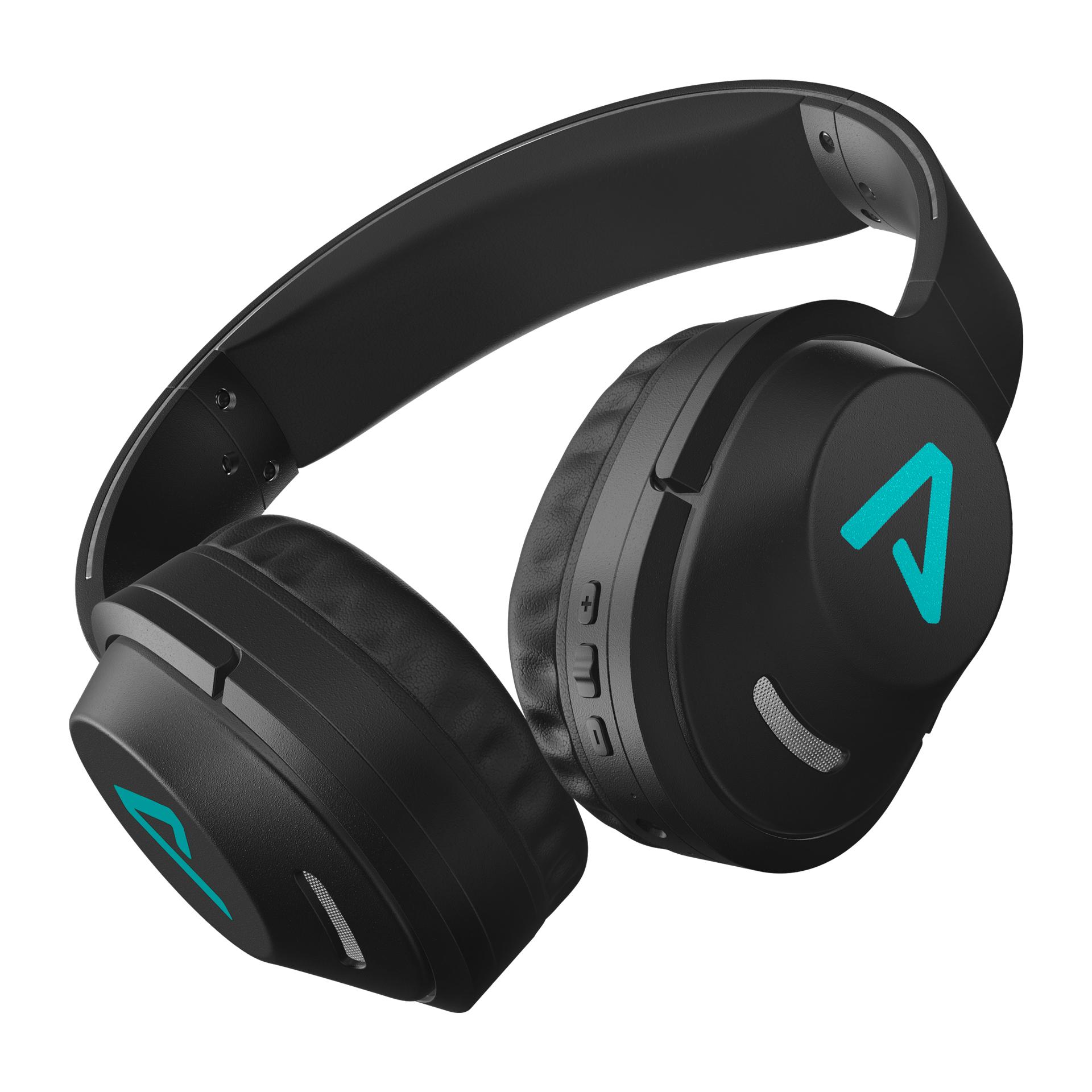 Společnost Lamax představila bezdrátová sluchátka Muse 2