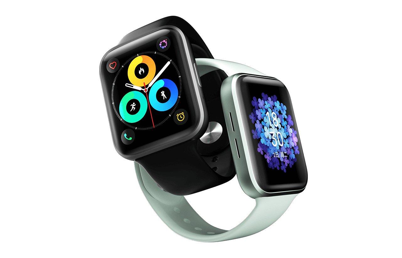 Meizu představuje své chytré hodinky s podporou eSIM a výdrží až 36 hodin