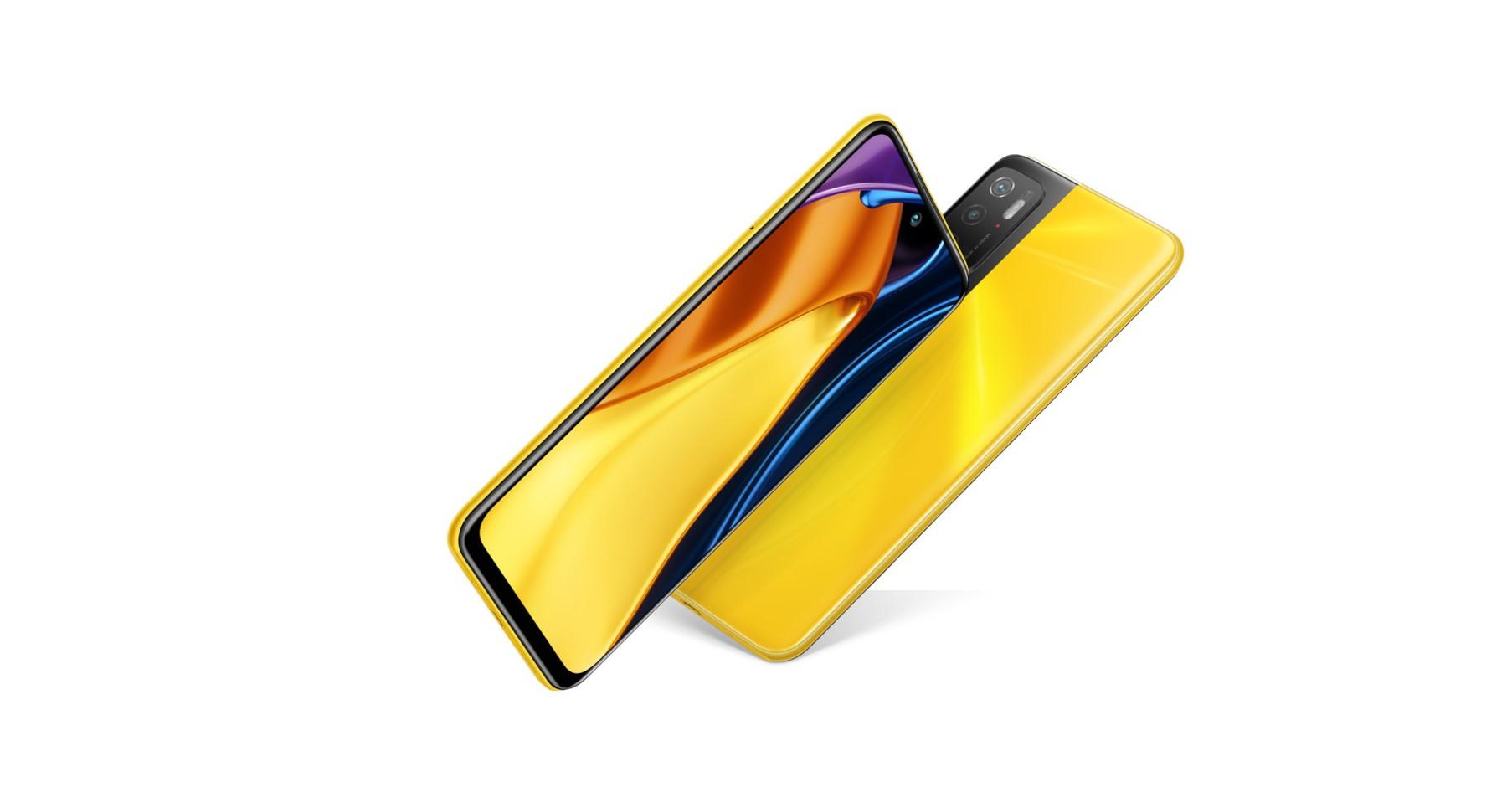 Poco M3 Pro 5G je zajímavá novinka s dobrou cenou