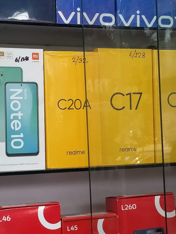 Realme C20A 3 1080x1440x