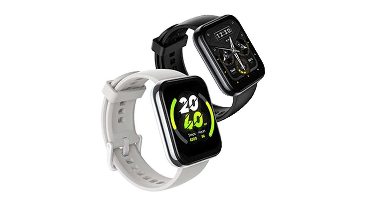 Realme Watch 2 Pro přichází s větším displejem a atraktivní cenou