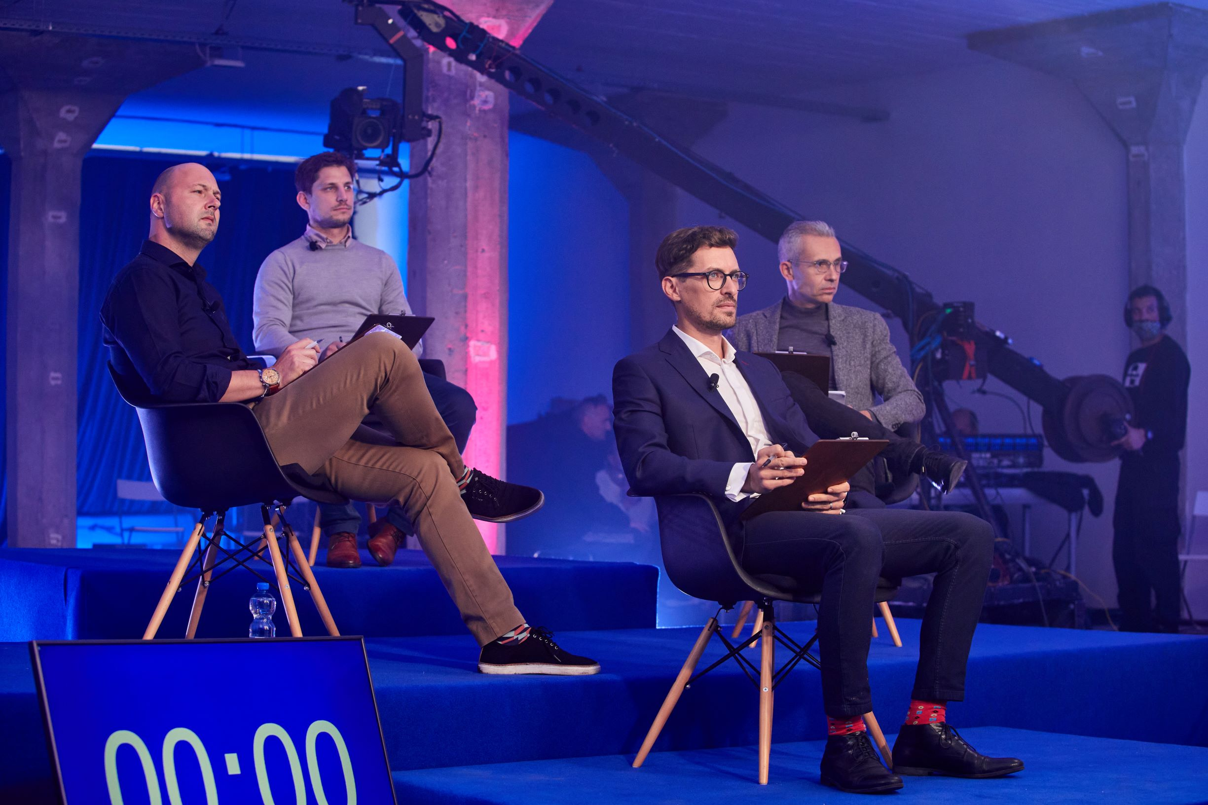 Inovátoři, hlaste se! Zbývá týden do uzávěrky Hack 2 Normal hackathonu