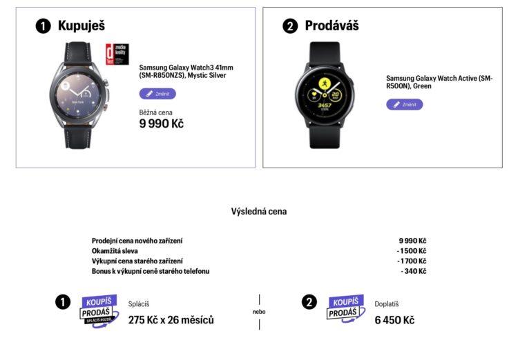 Samsung Watch upgrade 2554x1680x