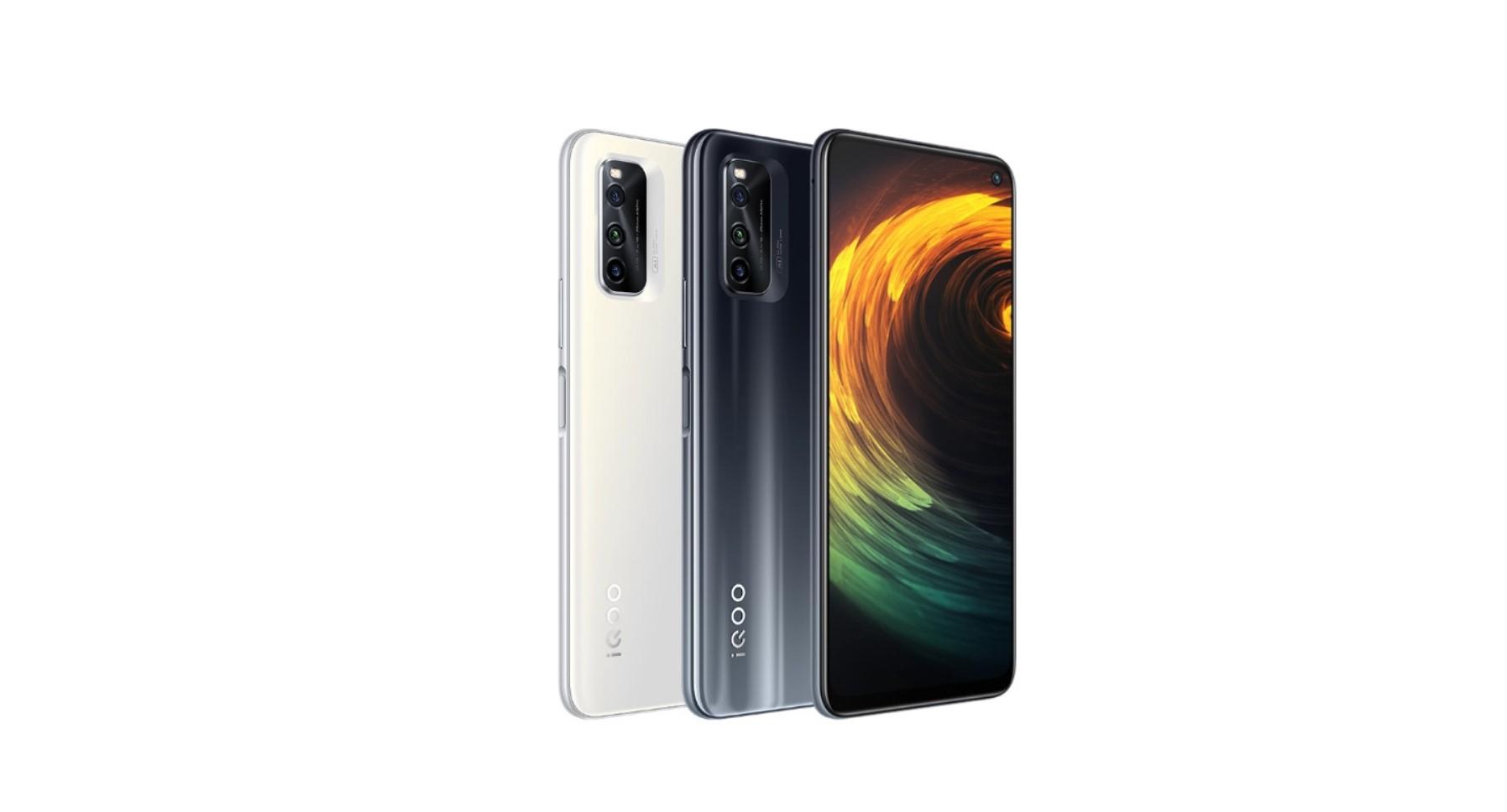 iQOO Neo 5 Lite oficiálně aneb když se nesáhne na výkon