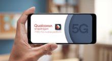 Snapdragon 778G oficiálně, další procesor pro vyšší střední třídu