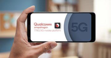 Snapdragon 778G, Zdroj: Qualcomm
