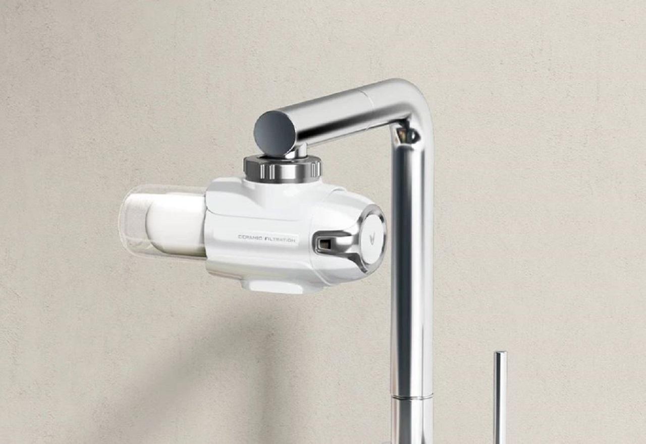 Získejte filtrační přístroj Viomi pro úpravu vody s bezkonkurenční slevou 73 % [sponzorovaný článek]