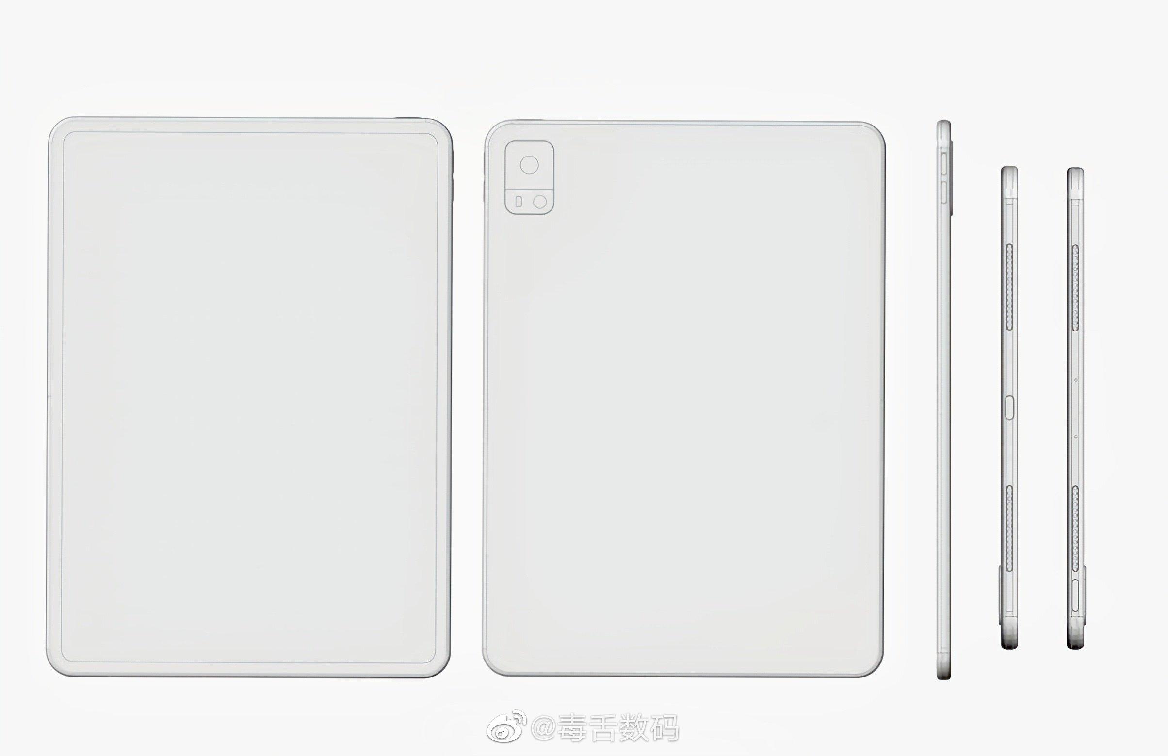 Vivo Tablet Design Leakjpeg 2408x1560x