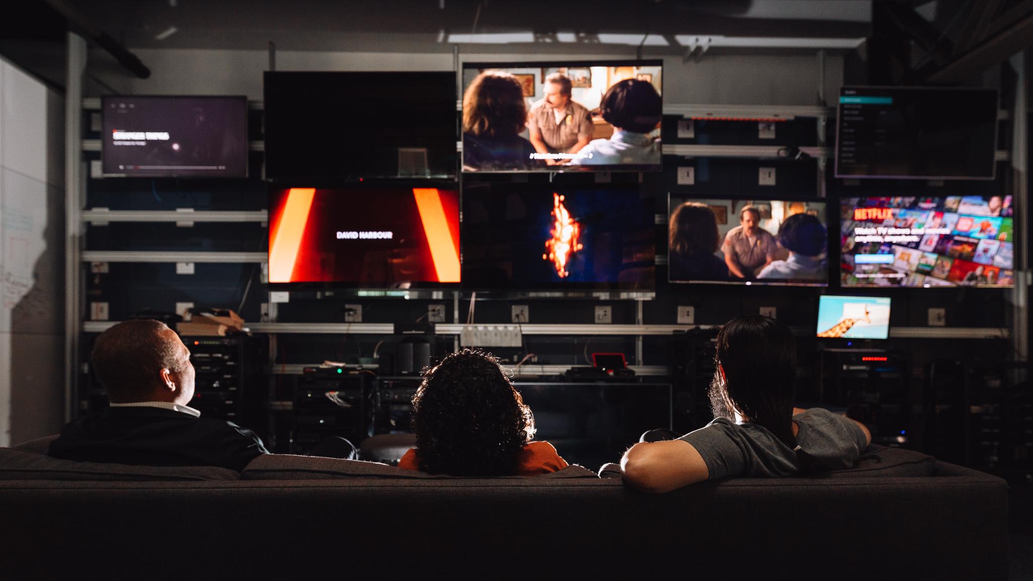 Netflix N-Plus možná přinese sociální aspekt do této služby