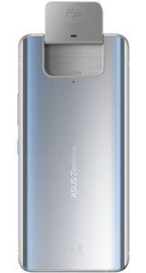 Zenfone8 Flip Basic angle 19silver 2642x4920x