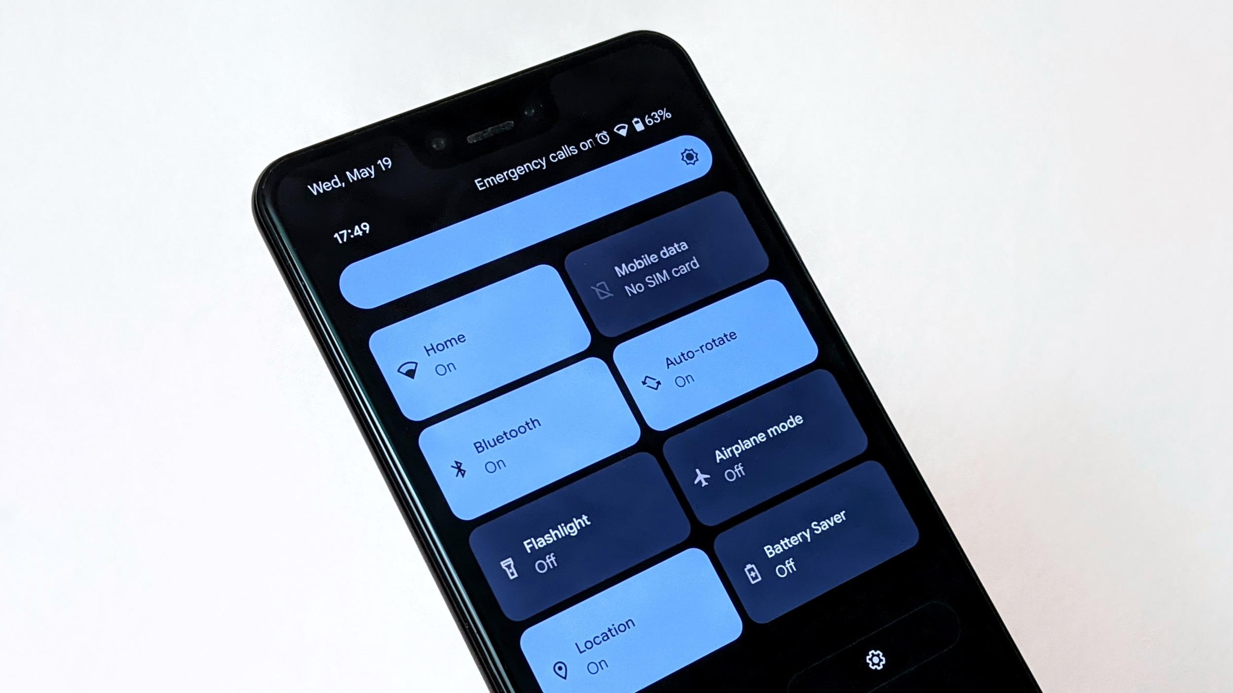 Finální Android 12 míří do AOSP, brzy začnou aktualizace