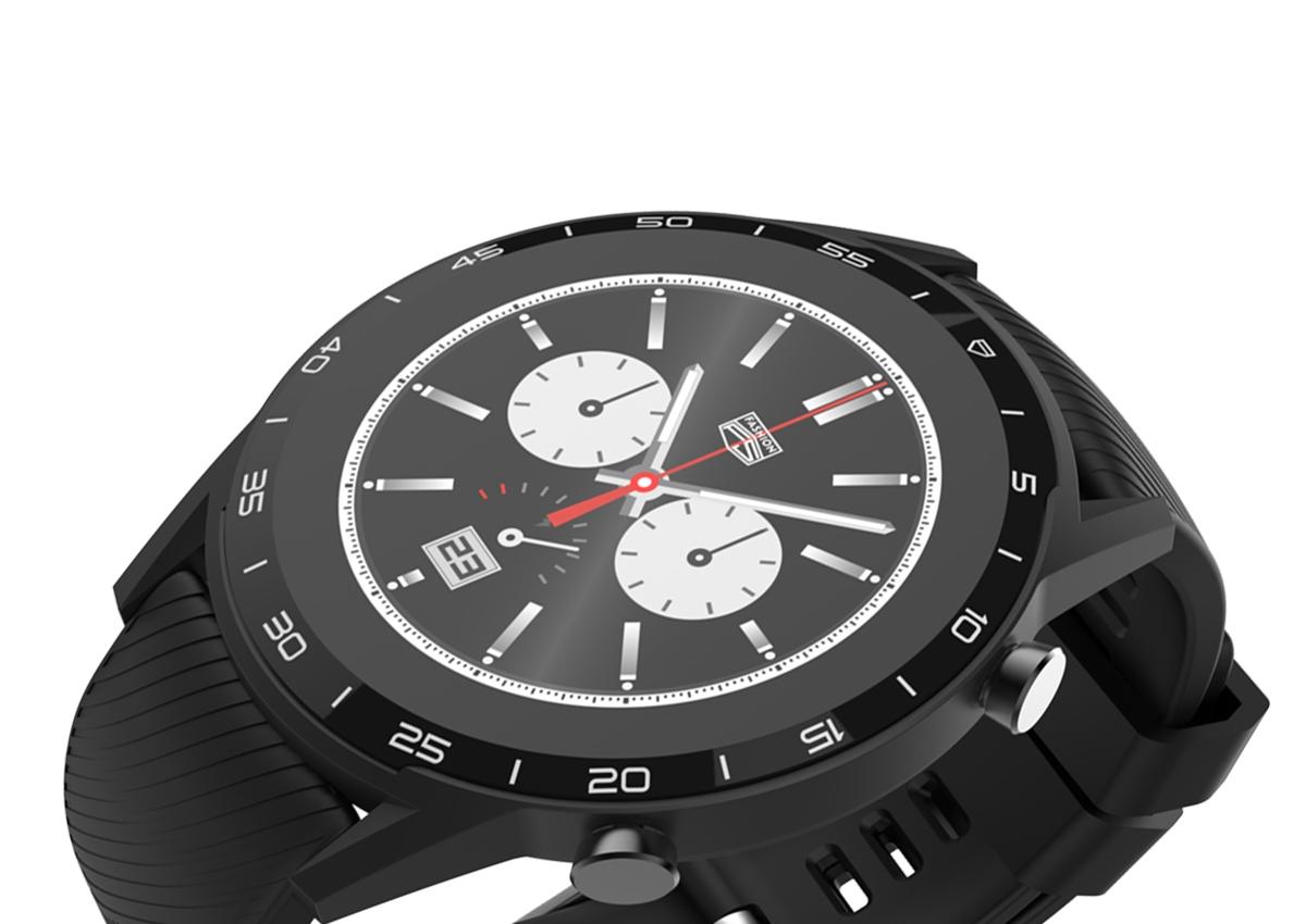 iGET uvádí chytré hodinky FIT F45 a F85