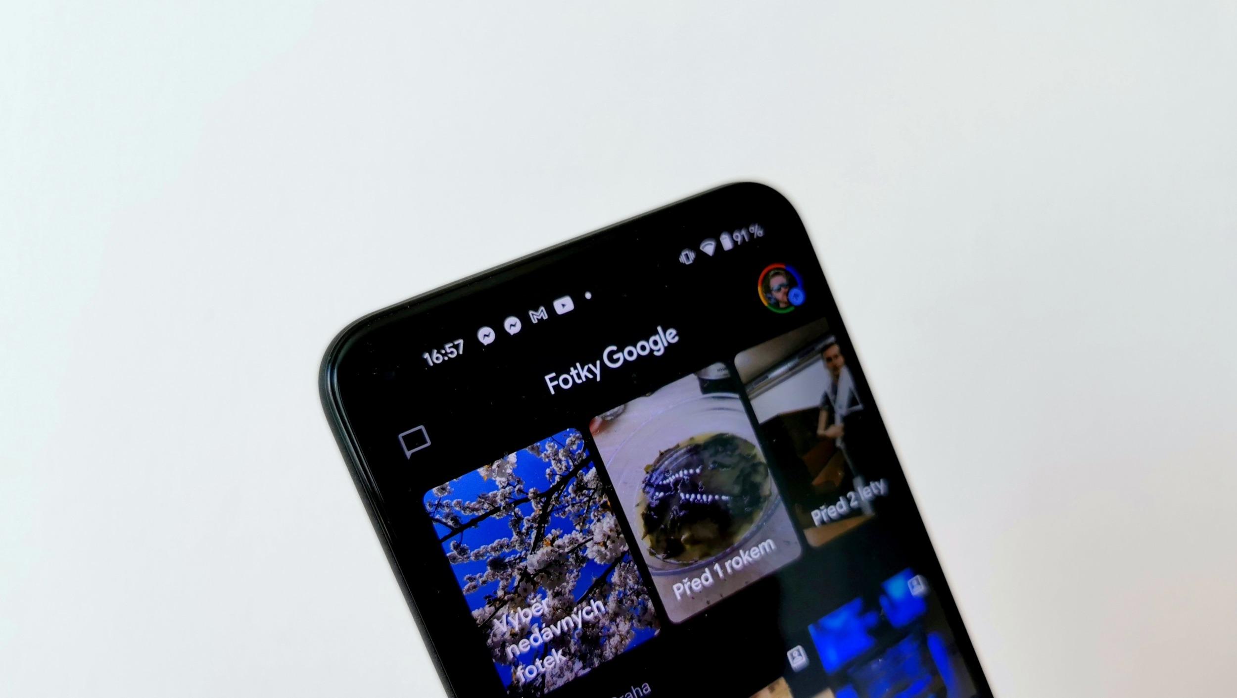 Google Lens si našlo další místo využití