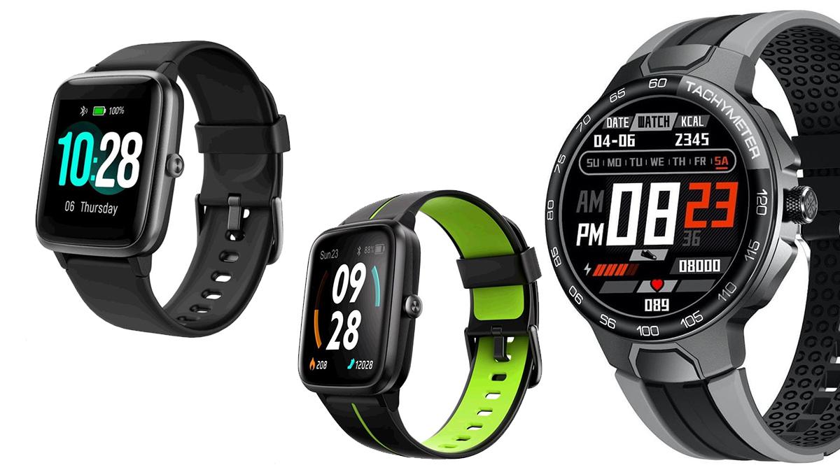 Chytré hodinky nově v obchodech – za pár stovek, i za tisíce