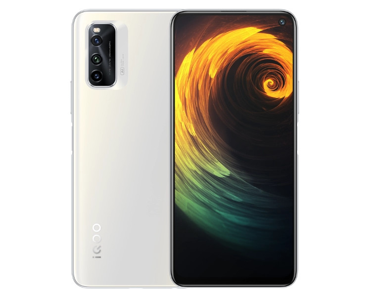 iQOO Neo 5 Lite 5G 750x599x