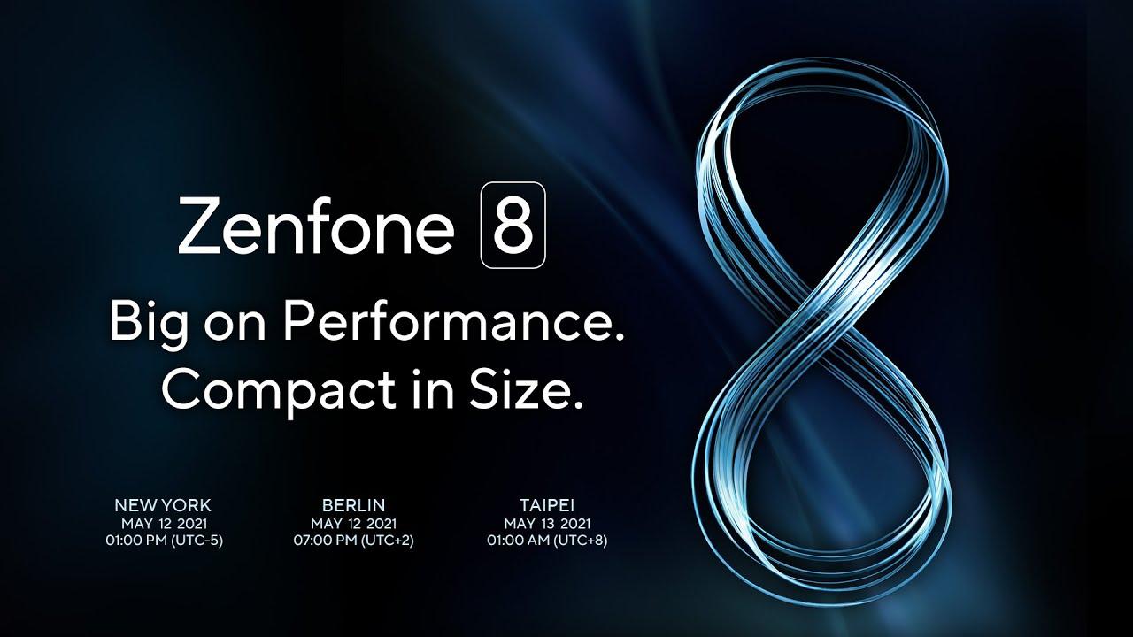 Sledujte představení nových ZenFonů od Asusu