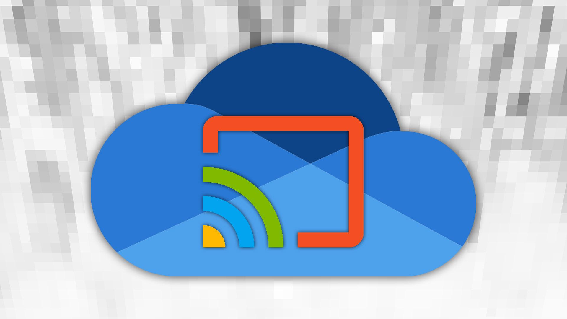 OneDrive pro Android nyní podporuje odesílání obsahu do chytrých zařízení