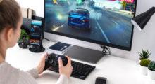 Platforma Ready For od Motoroly posouvá hraní na mobilním telefonu na novou úroveň [sponzorovaný článek]