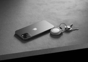 Rugged Keychain