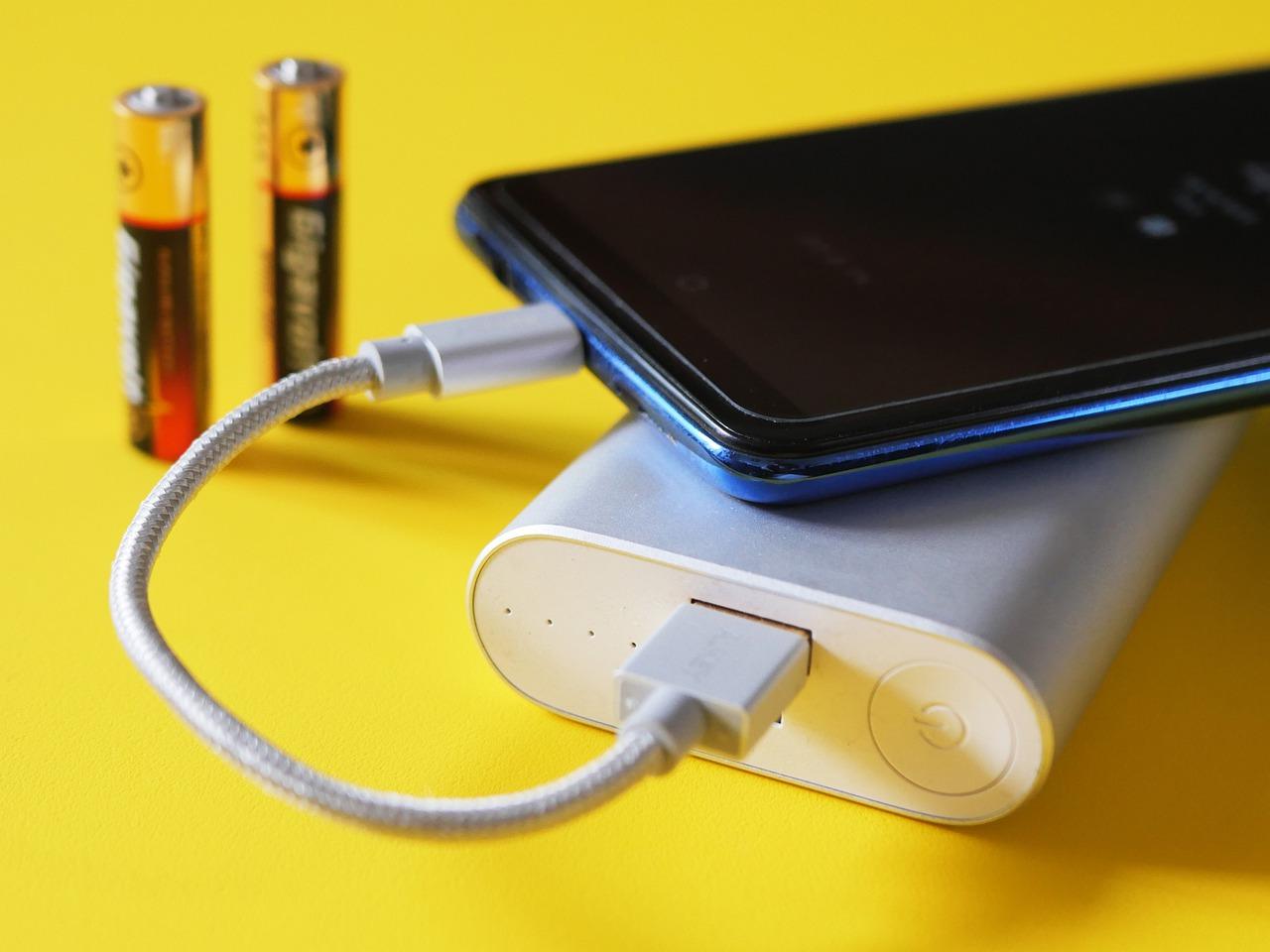 Současné baterie se mohou dočkat výrazného vylepšení